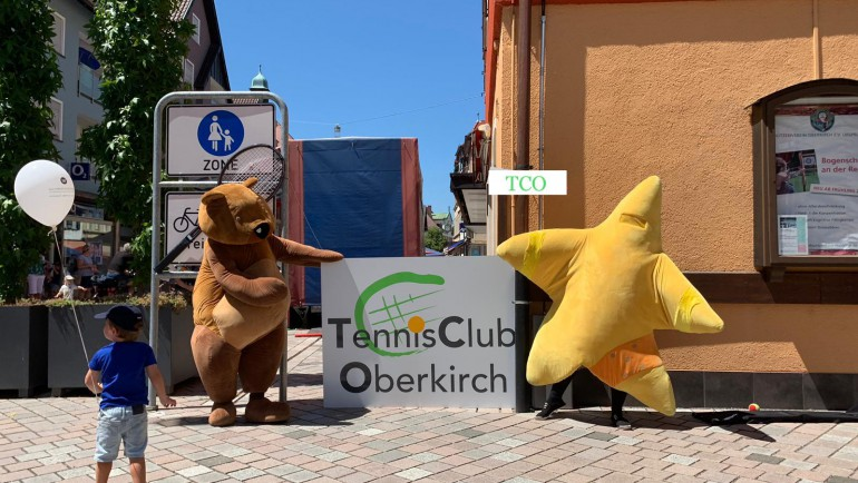 Oberkircher Kindertag 2019