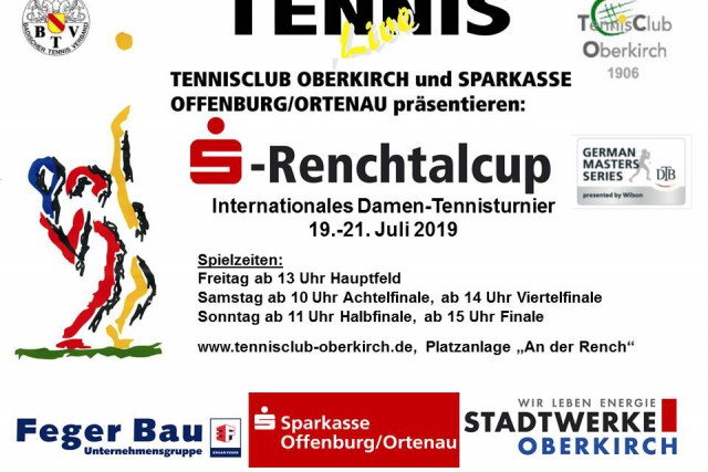 Facebook S-Renchtalcup