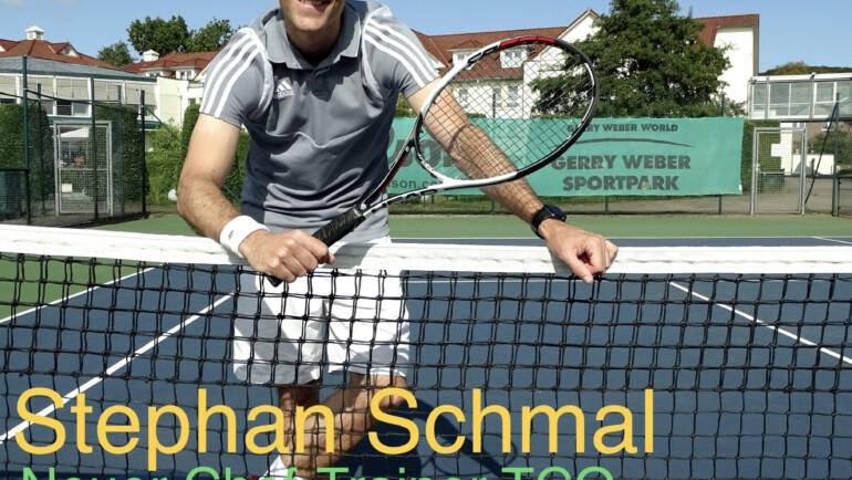 STEPHAN SCHMAL