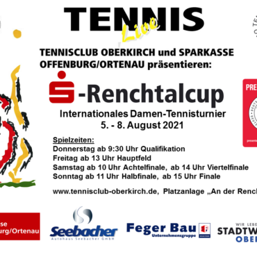 RENCHTALCUP